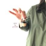 ナンタケットバスケット教室品川体験レッスンきれいに編む道具黒檀ペンダントトップ伊勢山
