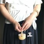 素敵なナンタケットバスケット教室東京品川姫路ミニチュアミニピクニックバスケット及川奈津子